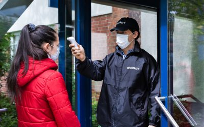Toughest Parts of Providing Security During a Pandemic