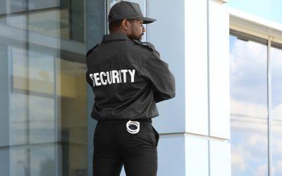 Can a Security Guard Arrest You at a Public Event?